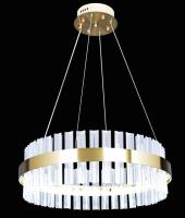 Потолочный светильник Natali Kovaltseva Innovation Style 83010 (золотой) -