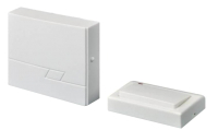 Электрический звонок Volpe UDB-Q020 W-R1T1-16S-30M-WH / 11013 -