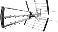 Цифровая антенна для тв Esperanza Thunderbolt XL LTE EAT105 -