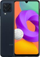Смартфон Samsung Galaxy M22 128Gb / SM-M225FZKGSER (черный) -