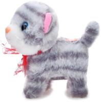 Интерактивная игрушка Zabiaka Любимый питомец: котенок / 4668304 -