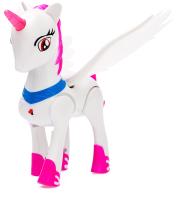 Игрушка детская Zabiaka Любимая пони / 4267300 (белый) -