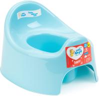 Детский горшок Plastic Republic LA2702 BL -
