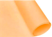 Фон пластиковый FST 100x200см / ут-00000322 (персиковый матовый) -