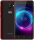 Смартфон BQ Choice LTE BQ-5046L (красное вино) -