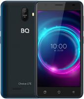 Смартфон BQ Choice LTE BQ-5046L (темно-синий) -