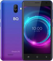 Смартфон BQ Choice LTE BQ-5046L (ультрафиолет) -