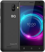 Смартфон BQ Choice LTE BQ-5046L (черный графит) -