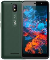 Смартфон BQ Wallet BQ-5045L (зеленый хамелеон) -