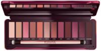 Палетка теней для век Eveline Cosmetics Ruby Glamour (12г) -