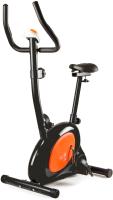 Велотренажер Atlas Sport 3.0 (черный/оранжевый) -