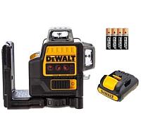 Лазерный уровень DeWalt DCE0811LR-XJ -