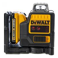 Лазерный уровень DeWalt DCE0811D1R-QW -