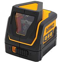 Лазерный уровень DeWalt DW0811-XJ -