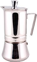 Гейзерная кофеварка G.A.T. Pratika 111004 -