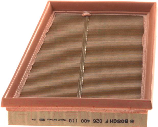 Купить Воздушный фильтр Bosch, F026400110, Германия