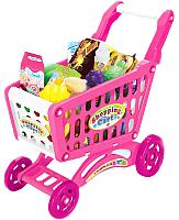 Тележка игрушечная BeiDiYuan Toys Супермаркет 922-09 -