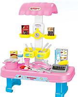 Мини-кафе игрушечное BeiDiYuan Toys Супермаркет 922-64 -