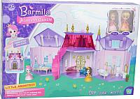 Кукольный домик Barmila Домик для кукол 21102 -