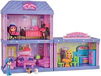 Кукольный домик Barmila Домик для кукол 60320 -