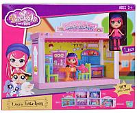 Кукольный домик Barmila Домик для кукол 60212 -