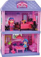Кукольный домик Barmila Домик для кукол 60217 -