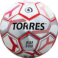 Футбольный мяч Torres BM 300 F30744 (размер 4) -