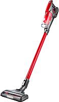Вертикальный портативный пылесос Kitfort KT-534-2 (красный) -