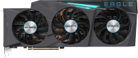 Видеокарта Gigabyte GeForce RTX 3080 Ti Eagle 12GB (rev. 1.0) (GV-N308TEAGLE-12GD) -