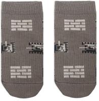 Носки детские Mark Formelle 400K-1200 (р.14, темно-серый) -