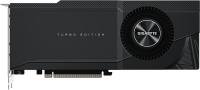 Видеокарта Gigabyte GeForce RTX3080 Turbo 10GB (rev. 2.0) (GV-N3080TURBO-10GD) -