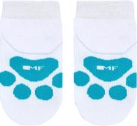 Носки детские Mark Formelle 404K-316 (р.14, белый) -