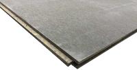 Строительная плита BZS ЦСП 600x1200x20мм (шип-паз) -