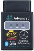 Беспроводной адаптер Sipl Obdii KB3B / ELM327 -