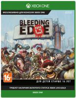 Игра для игровой консоли Microsoft Xbox One: Bleeding Edge / PUN-00021 -