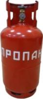 Газовый баллон бытовой Novogas НЗ 206.00.00-01 (27л, с ВБ-2) -