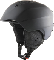 Шлем горнолыжный Alpina Sports 2021-22 Grand / A9226-30 (р-р 54-57, матовый черный) -