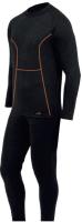Комплект термобелья Norfin Winter Classic Wool 04 / 3082004-XL -