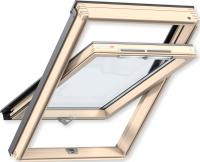 Окно мансардное Velux GZR MR06 3050B 78x118 (нижняя ручка) -