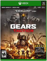 Игра для игровой консоли Microsoft Xbox Series X Gears Tactics / GFT-00015 -