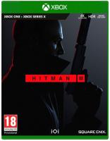 Игра для игровой консоли Microsoft Xbox One Hitman 3 / 1CSC20005004 -