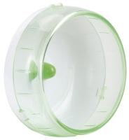 Колесо беговое для клетки Beeztees Runny / 810900 (зеленое) -