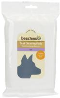 Влажные салфетки для ухода за животными Beeztees Talc / 795136 (40шт) -