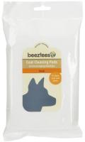 Влажные салфетки для ухода за животными Beeztees Musk / 795135 (40шт) -