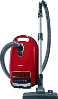 Пылесос Miele SGDA3 Complete C3 PowerLine (манговый красный) -