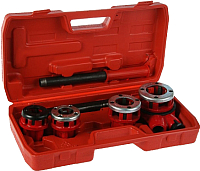 Набор однотипного инструмента Tundra 1124016 -