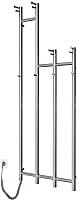 Полотенцесушитель электрический Mario Рей Фэмили-I 1500x510/130 / 2.2.6100.03.P -