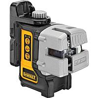 Лазерный уровень DeWalt DW089K-XJ -