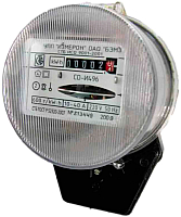 Счетчик электроэнергии индукционный БЭМЗ 10-40А СО-И496 с ПК -