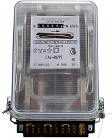 Счетчик электроэнергии индукционный БЭМЗ 10-40А СА4И699 кл.2 -